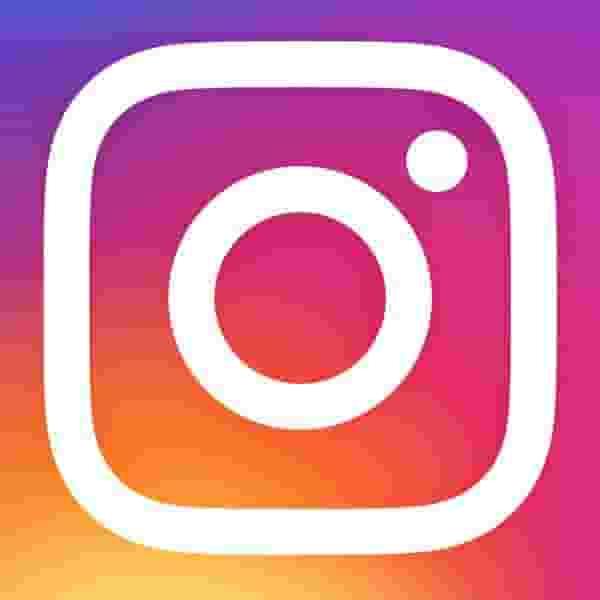 instagram sharing button