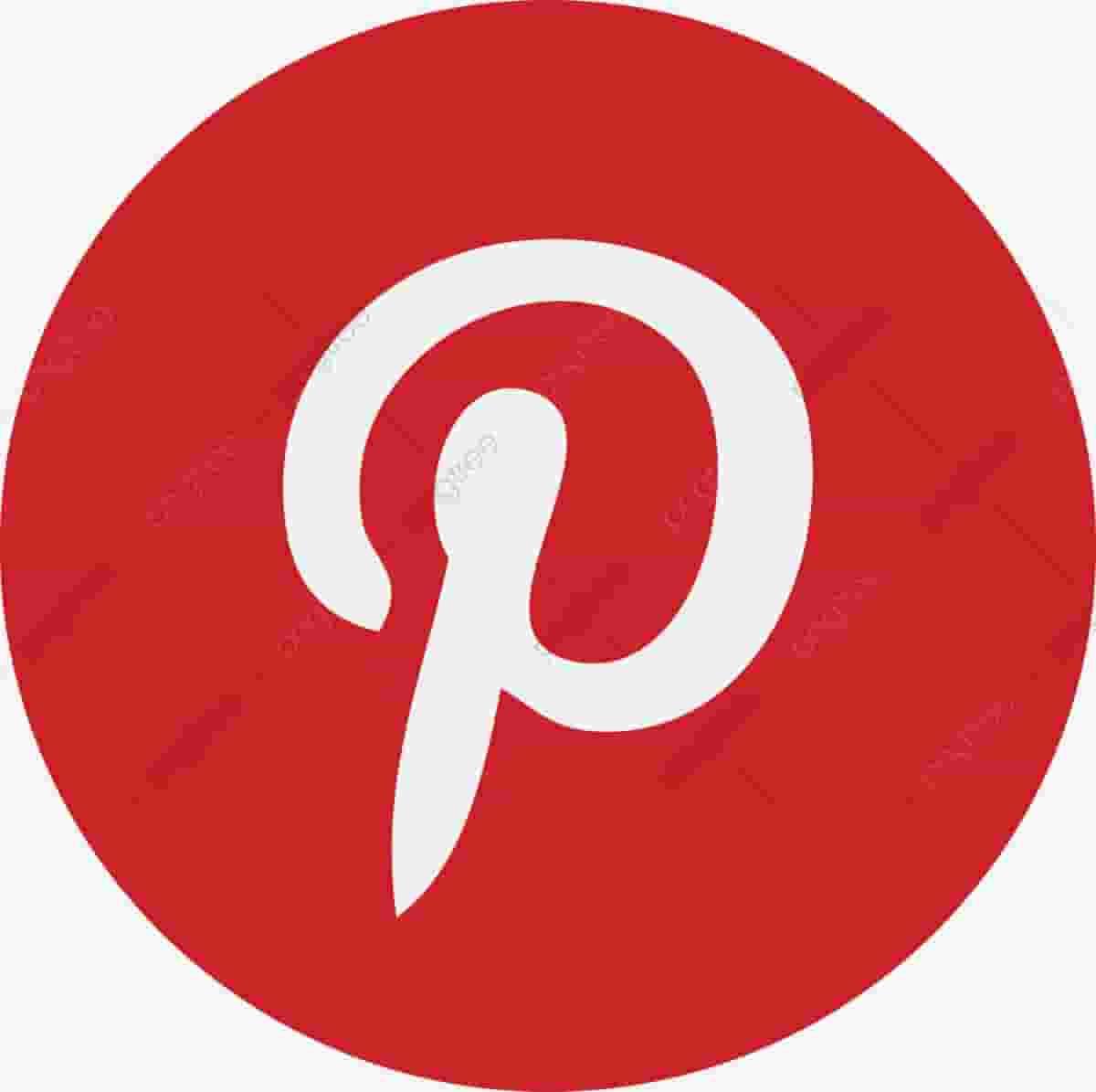 pinterest sharing button